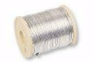 Silver Electric Tinned Copper Conductor Wires