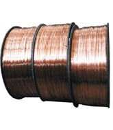 Industrial Insulated Copper Wires