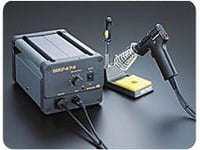 Temperature Controlled Desoldering Station