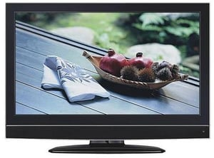 TFT LCD Color TV
