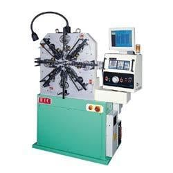 Automatic CNC Spring Forming Machine