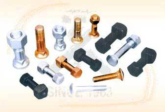 Carriage Screws & Bolts