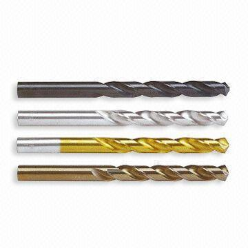 HSS Twist Drill Bits