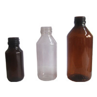 Pet Bottle (200-100-50ML)