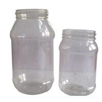 Pet Jar (250-500ML)