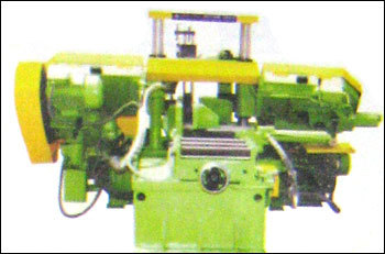Fully Automatic Band Saw Machine 306-A