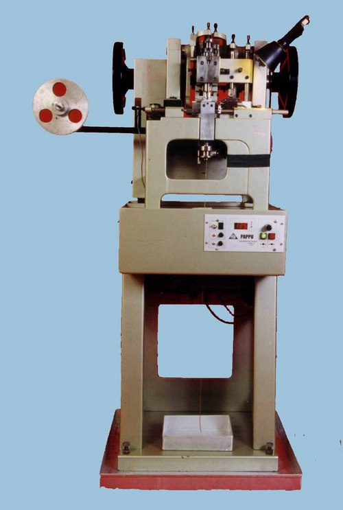 Jewellery Chain Making Machines