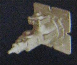 Small Dual Fuel Burners