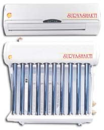 Thermal Solar Air Conditioner