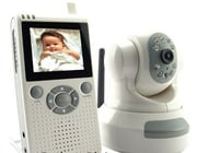 Wireless Baby Security Monitor