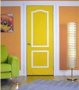 Two Panel Moulded Doors