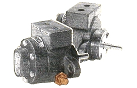 Fuel Pressurising Pump Type 'Gtx'