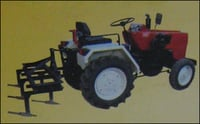 Dry Land Cultivator