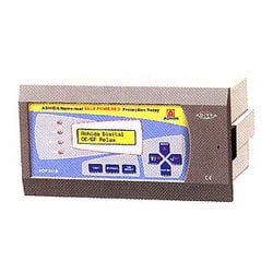 Numerical Protection Relay for RMU