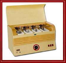 Rhodium Plating Units (Frt Iv)