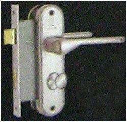 Mortise Bathroom Locks