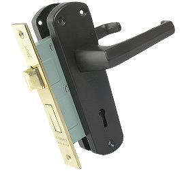 Premier 6 Lever Mortise Door Locks