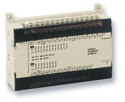 Omron Plc -Cpm2a-60cdr-A