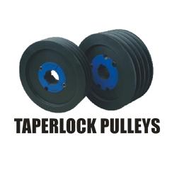 Heavy Duty Taper Lock Pulleys