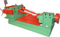 Round Bar Straightening Machine (AMTBS40)