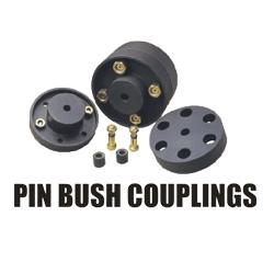 Strong Pin Bush Couplings
