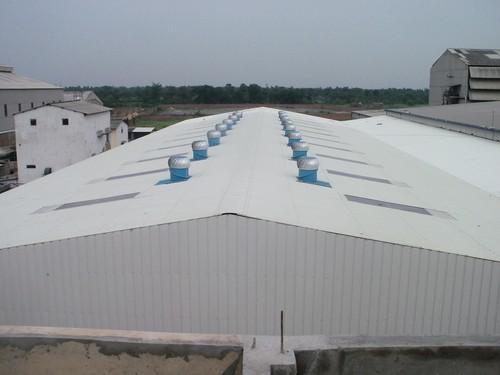 Ezy Build Warehouse