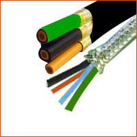 High Quality Multicore Cables