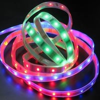 Colored LED Soft Light