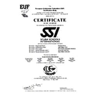 ISO /SSI Certification Services