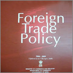 Export Import Policy