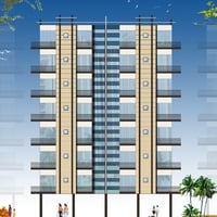 Construction Projects of Corporate Tower at Dharuhera