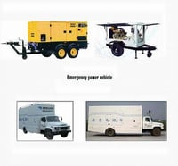 Emergency Power Vehicle