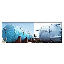 Process Equipment For Water Treatment