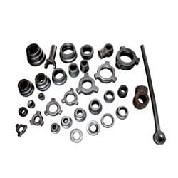 Forged Oil Pipe Line Components