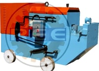 High Production Hydraulic Bar Cutter