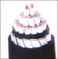 ARMOURED PVC CONTROL CABLES