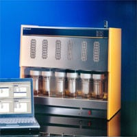 Automatic Rapid Solvent Extraction System