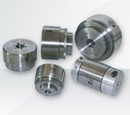 STS Magnetic Coupling