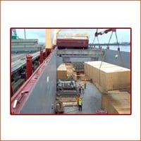 Project Cargo And Project Clearing Services