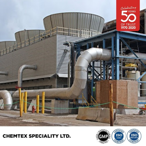 Cooling Tower Scale And Corrosion Inhibitor