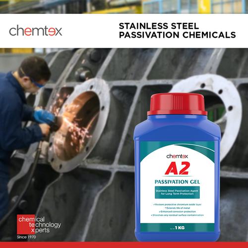 Metal Passivation Chemical
