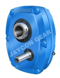 Shaft Mounted Gearbox