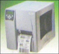 Commercial Barcode Printer