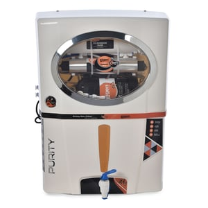 Purity RO System with Attractive Look