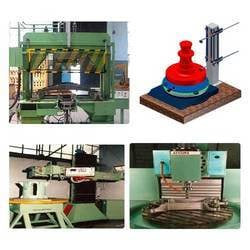 Special Purpose Testing & Inspection Machines