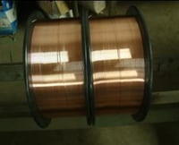 Tensile Strength Welding Wire