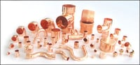 Long Life Copper Pipe Fittings
