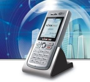 Wi-Fi VoIP Cell Phone