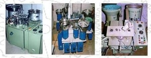 Multi Component Assembly Machines