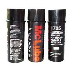 Air Cure Mould Releases & Antistick